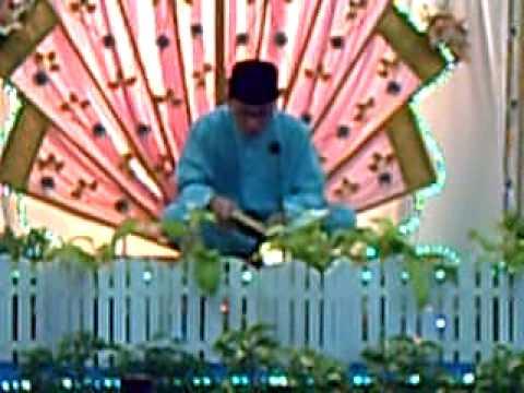 1-Musabaqah Tilawah Al-Quran Belia Kebangsaan Brunei 2009/1430