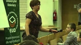 EUD Katowice, spotkanie III - Wykład: Od narodzin do starzenia się produktu (15.04.2013)