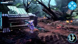 Avatar the Game (Gameplay in HD) Navi 9/13