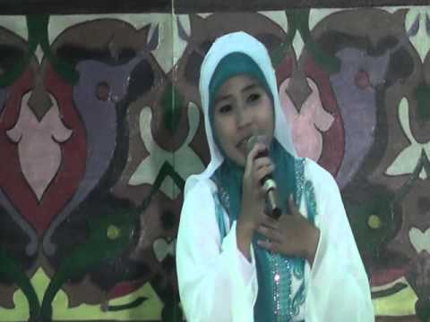 Konser Wafiq Azizah video