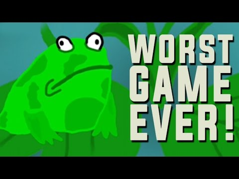WORST GAME EVER?!