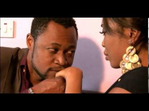 Vicent Seduces Wife's Friend -  Nigerian Nollywood Movie Clip video