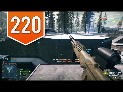 BATTLEFIELD HARDLINE (PS4) - RTMR - Live Multiplayer Gameplay #220 - BEAR HOLDING A WHALE?