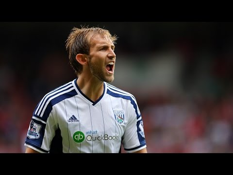 Alan Irvine reveals how Craig Dawson stayed for extra training the day after signing a new contract