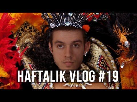 BREZİLYA! - Haftalık Vlog #19
