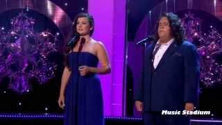Jonathan & Charlotte Video - Jonathan and Charlotte   Once In Royal David's City