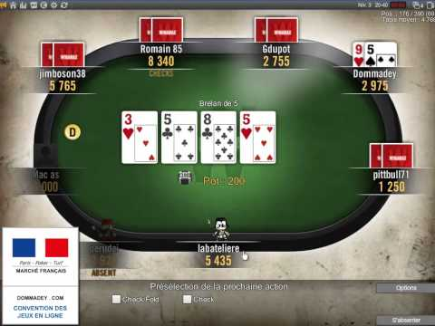 Game | Freeroll poker gratuit | Freeroll poker gratuit