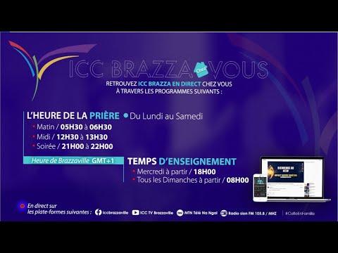 L'HEURE DE LA PRIÈRE | 12/11/2020 MATIN