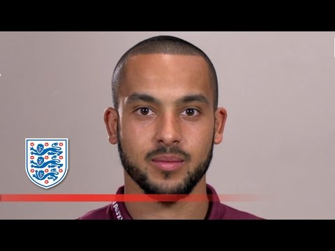 Does Theo Walcott believe in ghosts? | Gone In 60 Seconds