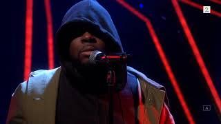 K 391 Mystery Feat Wyclef Jean Live Senkveld