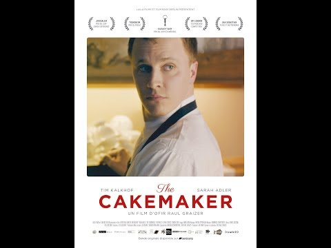 The Cakemaker, Un Film D'Ofir Raul Graizer // 6 JUIN AU CINEMA