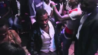 Acholi Rapper Lobby performing Wululu at Comfort Zone Luzira Sat 6th June 2015