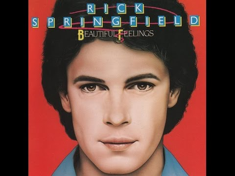 Rick Springfield - Walk Like A Man