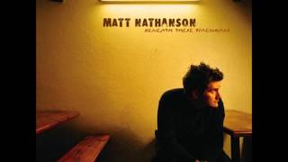 Watch Matt Nathanson Weight Of It All video