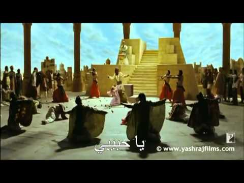 aaja nachle _ laila majnu (مترجم للعربية )...part...