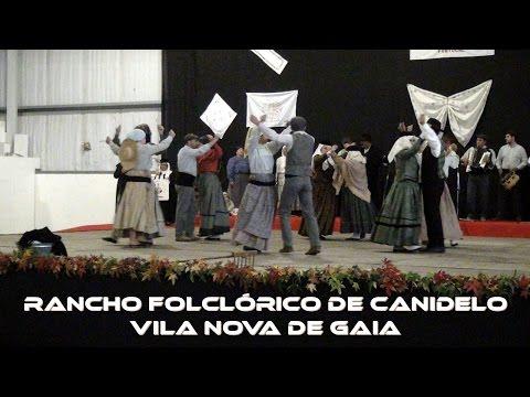 RANCHO FOLCL�RICO DO CANIDELO V N GAIA@ENCONTRO DE FOLCLORE CALDAS DA RAINHA