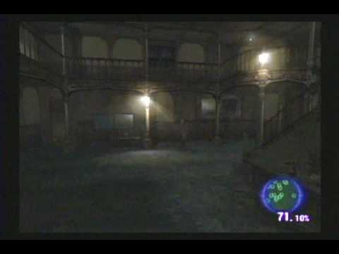 Resident Evil Outbreak File#1- Playstation 2-Parte 29