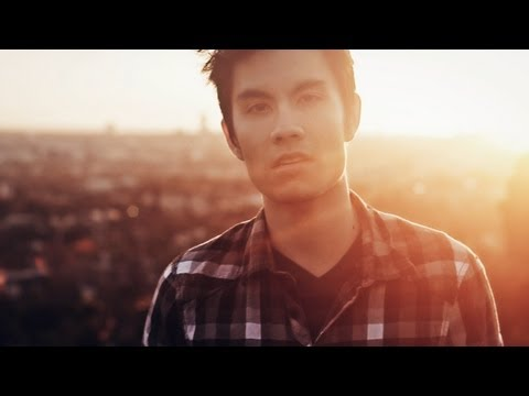 """Don't You Worry Child"" - Swedish House Mafia (Sam Tsui & Kurt Schneider cover)"
