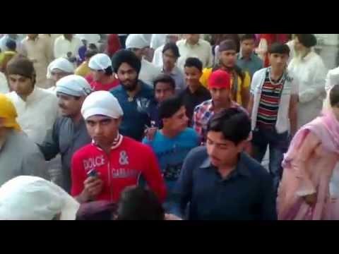 Protest For Rinkal Kumari