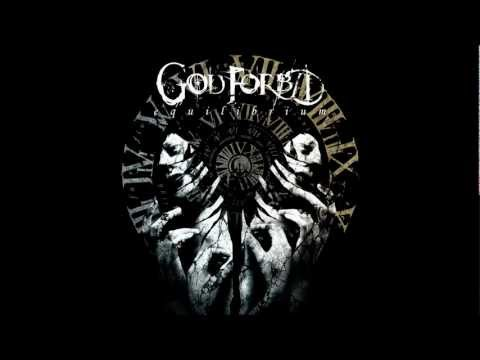 God Forbid - Scraping The Walls