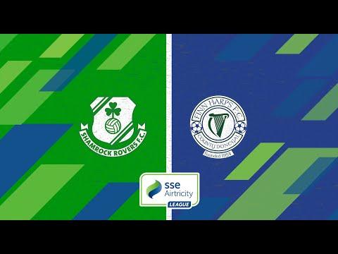 Premier Division GW6: Shamrock Rovers 3-1 Finn Harps