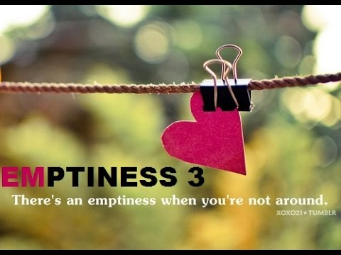 Emptiness # 3 - Teri Yaadon Mein Brand New Song 2013 video