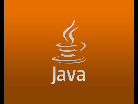 Tutorial java Crear aplicacion con ventanas y menus en Java