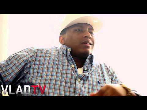 Cassidy: I Wasn't Impressed by Joe Budden vs. Hollow