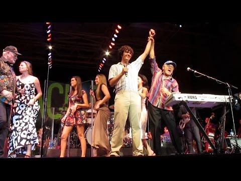 The Beach Boys- Barbara Ann Featuring Mikey McCabe