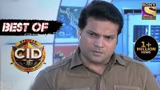 Best of CID (सीआईडी) - The Secret Of Window - Full Episode