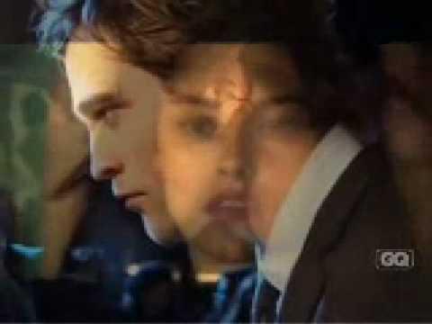 Kristen Stewart Golden Globe Awards. Robert Pattinson and Kristen