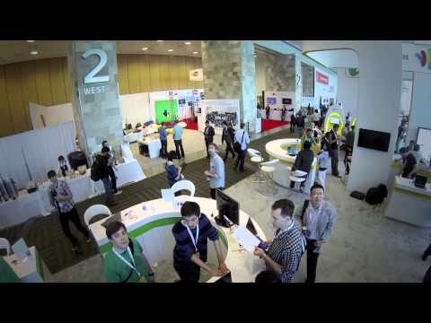 Google I/O 2013 Highlights