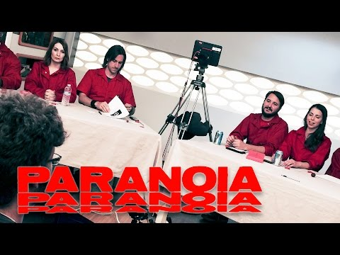 Wil Wheaton, Felicia Day, and Geek & Sundry Play PARANOIA
