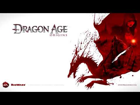 Dragon Age: Origins - Main Theme