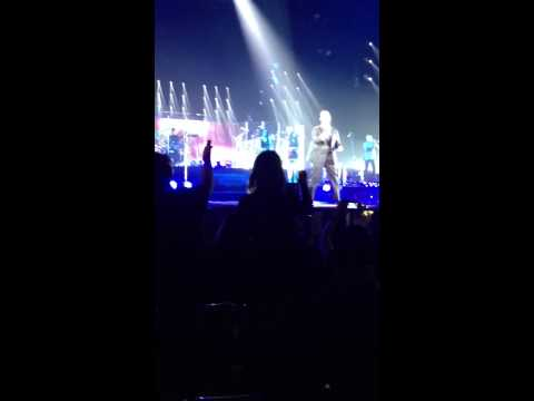 Alejandro Fern�ndez - Hoy Tengo Ganas De Ti ft. Christina Aguilera