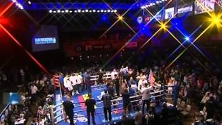 Luis Ortiz vs Lateef Kayode 11 09 2014