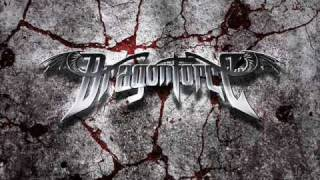 Dragonforce - Body Breakdown