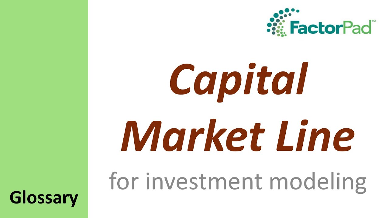 capital market theory rsm 332 332 – dc21 2002045514 56 legal structure and the development of capital markets 88 in order to understand the implications of asymmetric information on.