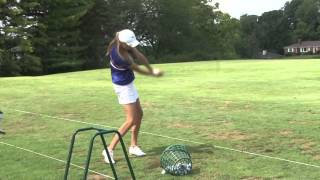 Dayton Women's Golf 2014 Season Preview