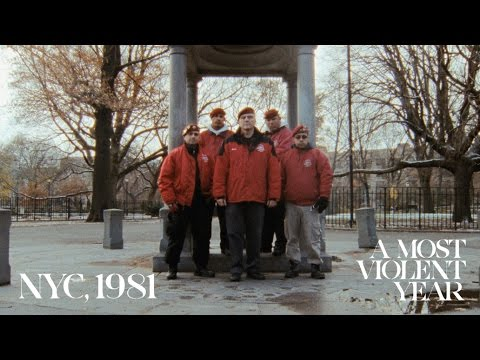 A Most Violent Year   NYC, 1981   A Documentary Short