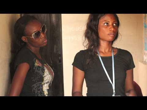 Meet Patricia From Shuga Radio Naija video