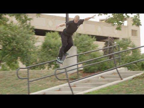 """Rough Cut: Brandon Westgate's """"Bog Town"""" Part"""