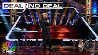 'Deal Or No Deal' Is Back! Get Your First Look At The All New Season! | Deal Or No Deal | CNBC Prime