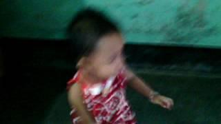Durgapuja dance 2