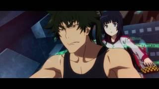 Yukina and Kennosuke - AMV - Gravity