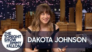 Download Lagu Dakota Johnson's First Got Milk? Photo Shoot Was Traumatizing Gratis STAFABAND