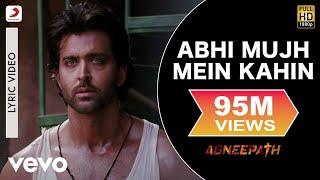 download lagu Agneepath - Hrithik, Priyanka  Abhi Mujh Mein Kahin gratis