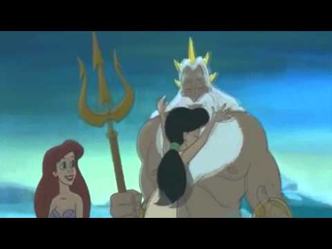 The Little Mermaid 2 Scene 1 Fandub video