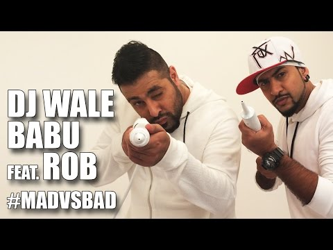 DJ Waley Babu Feat. Rob | Mad Party Anthem Of The Year