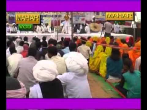 Parchwara Ka Log | New meenawati Geet | Marwadi Bhajan |  Desi Video 2014 video
